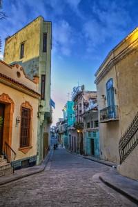 Intercoiffure in Cuba with Cultural Explorations Cuba