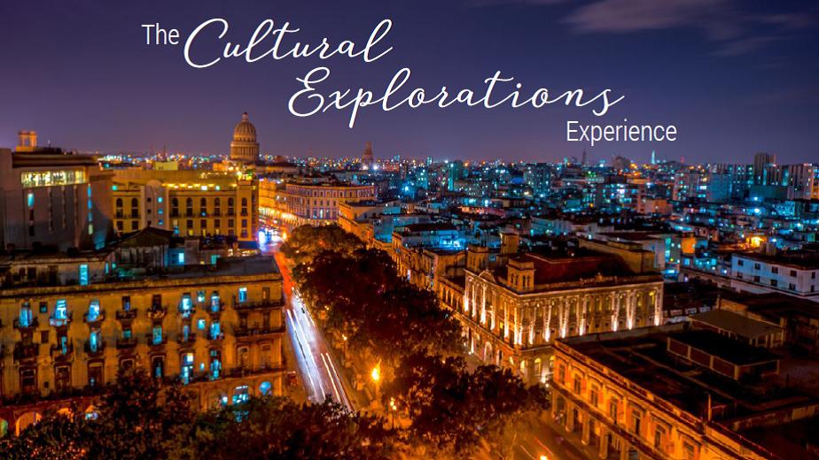 the Cuba experience