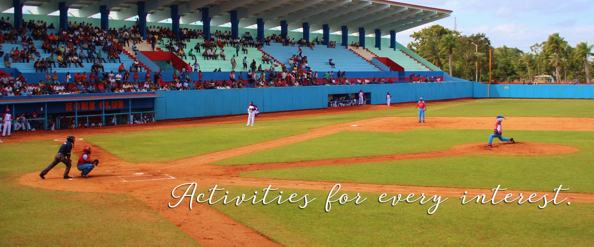 Activities-1