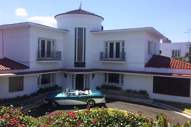 6 Bed | 6 Bath VIP Mansion
