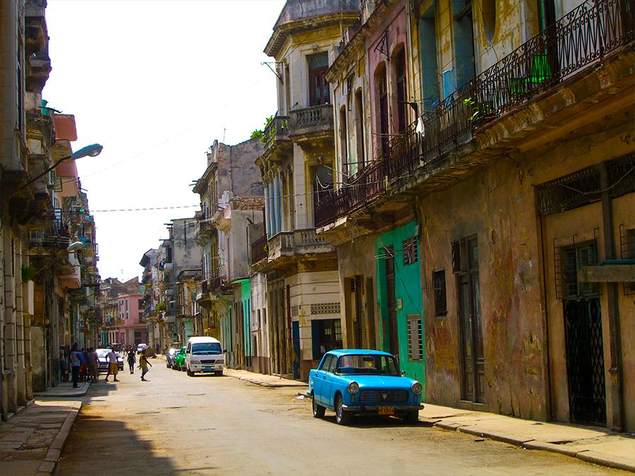 Experience Old Havana
