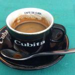 Cafe de Cuba, Cubita