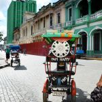 Taxis, Cuba