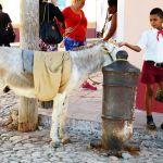 Cuba locals