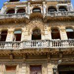 Old building Cuba
